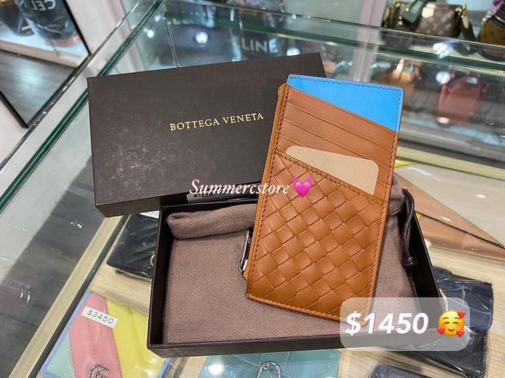 Bottega veneta 男裝卡套