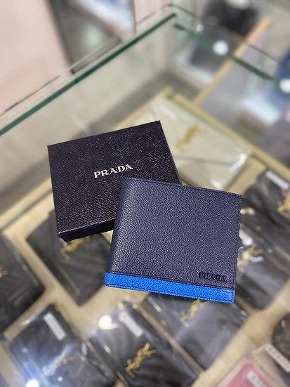 Prada man wallet