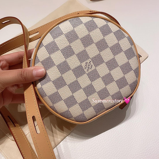 Louis Vuitton Souple Bag