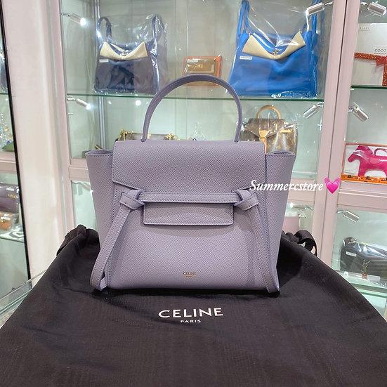 Celine Nano Belt