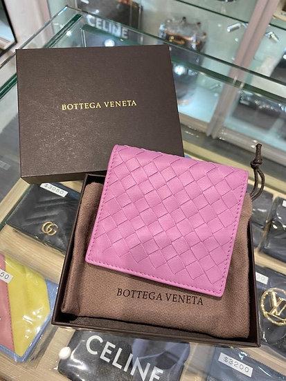 BV Cardholder Pink