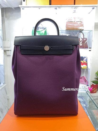 Hermes Herbag Backpack