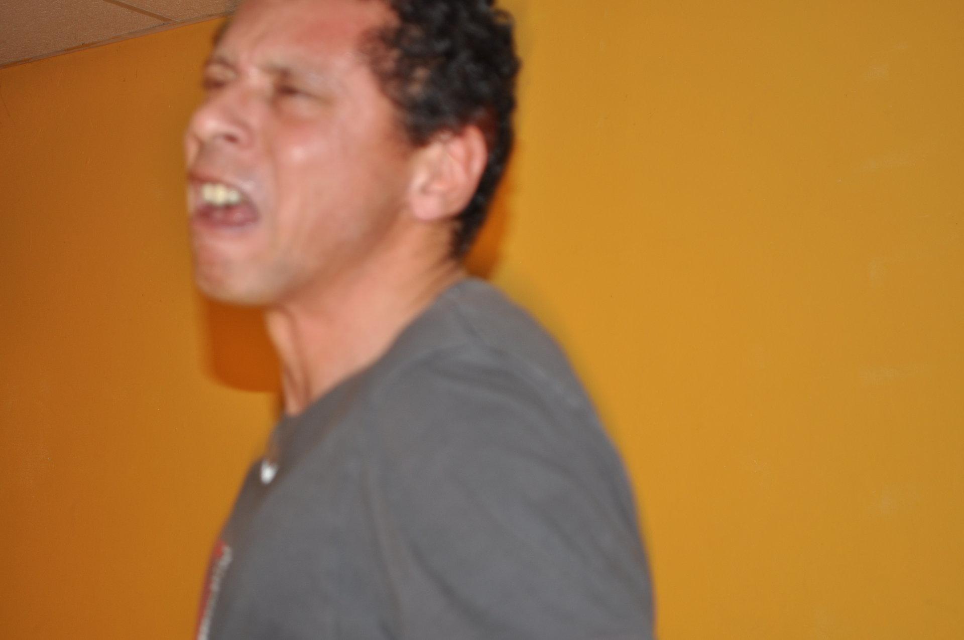 Dancing Face, 2010