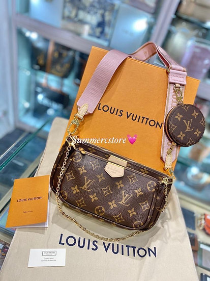 Louis Vuitton 5 in 1