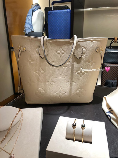 Louis  Vuitton tote bag  (代購 )