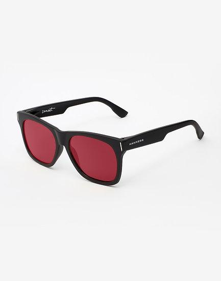 Hawker sunglass #model 9000 Red