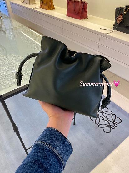 Loewe flamenco bag mini size