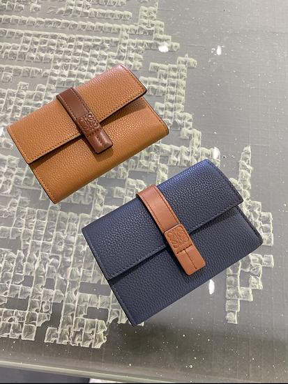 Loewe short wallet