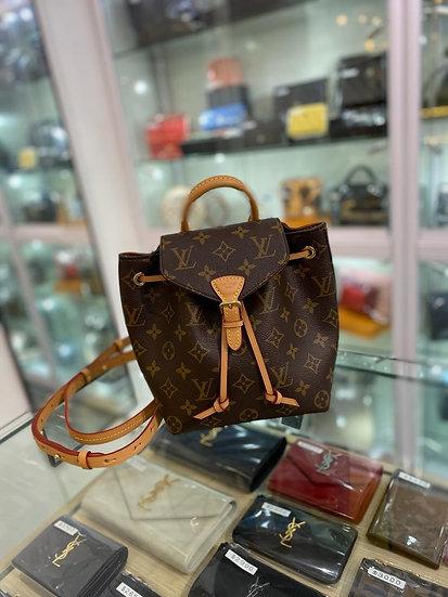 Louis Vuitton 小背包