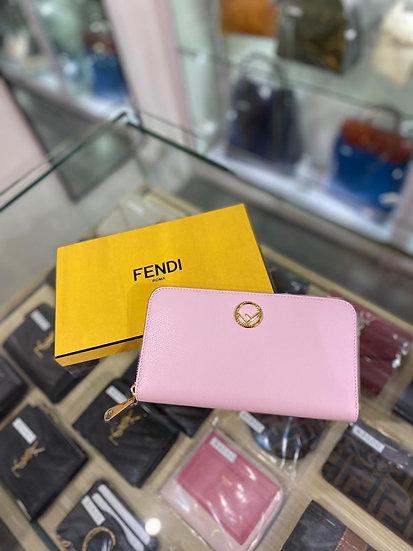Fendi long wallet / 長銀包