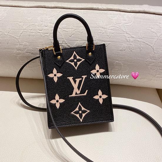 Louis Vuitton mini tote bag