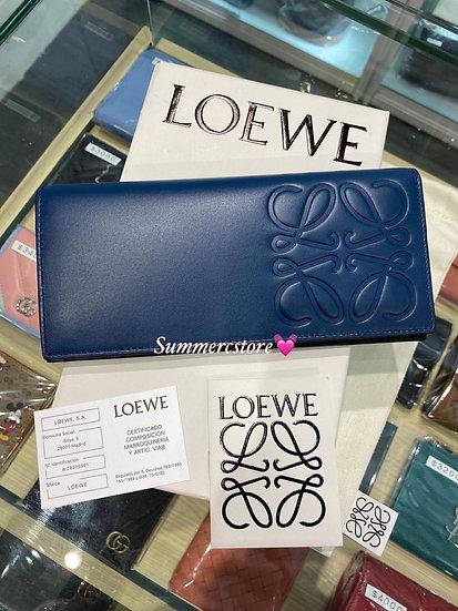 Loewe Long Wallet Men