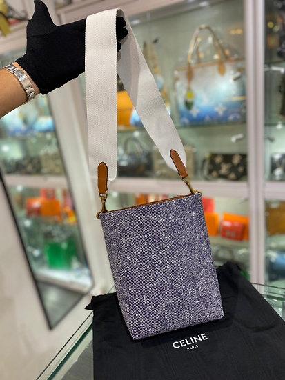 Celine small sangle bag