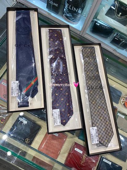 Gucci Man tie
