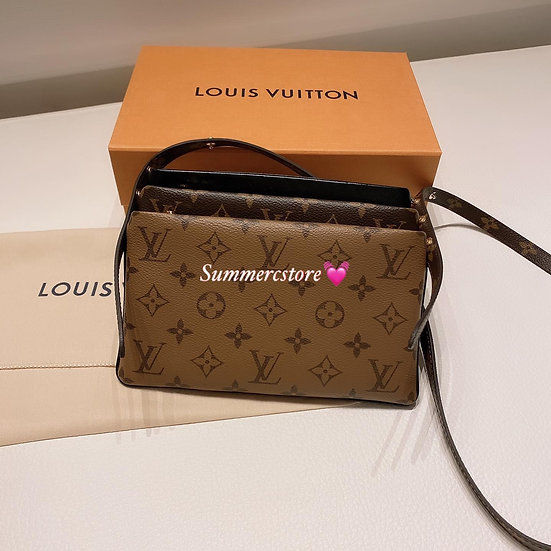 Louis Vuitton LV3