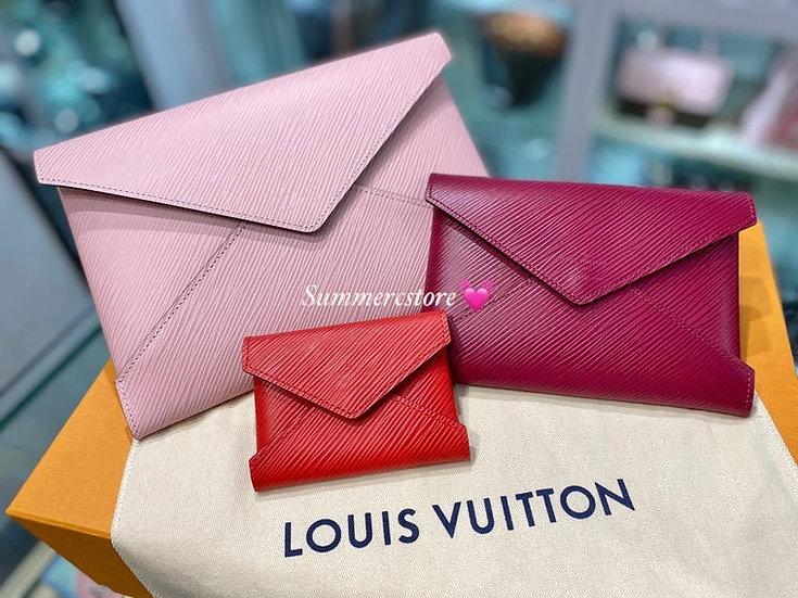 Louis Vuitton 一套三個