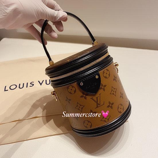 Louis Vuitton cannes bag