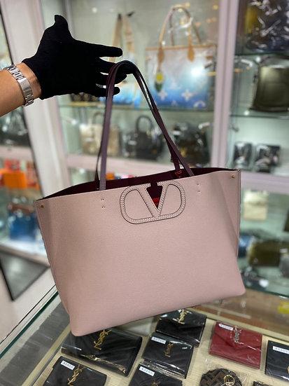 Valentino tote bag big size
