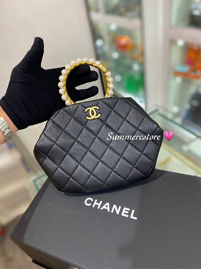 Chanel 2021 新款手袋