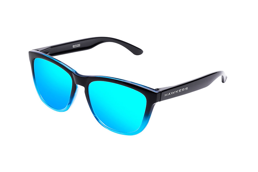 Hawker sunglass #model 9021 Mix Blue
