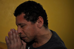 Praying in Dance, 2013