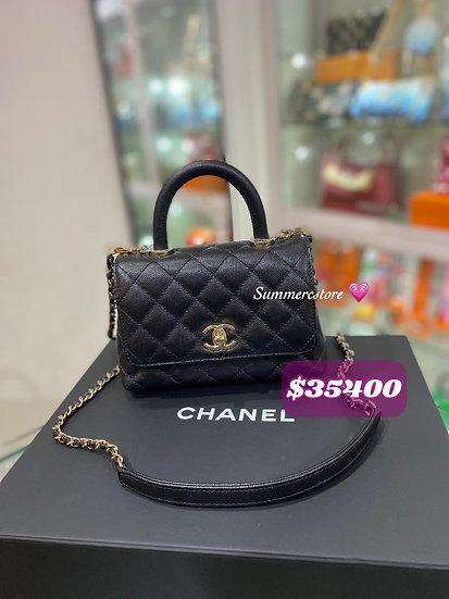 Chanel mini cocohandle
