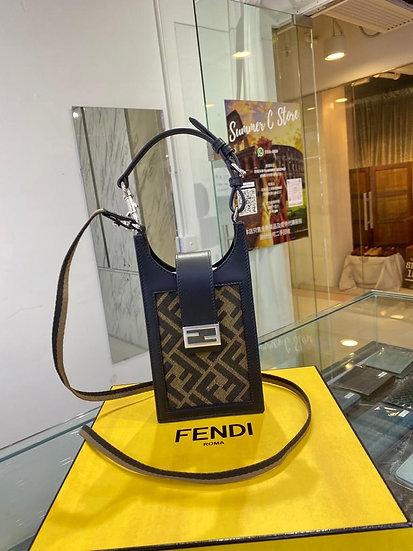 Fendi phone bag 手機袋