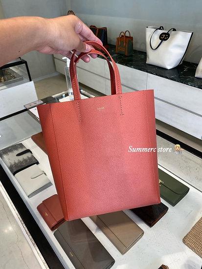 Celine Vertical Cabas Bag
