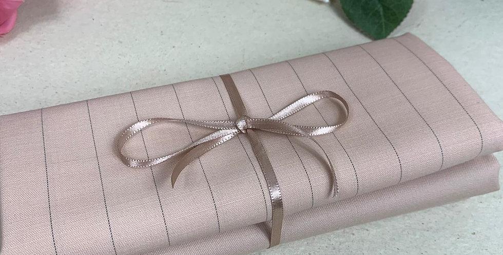 Kit de tecido Rose