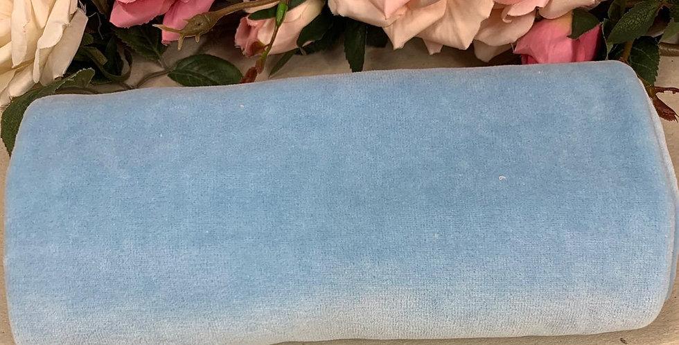 Plush Azul Bebê