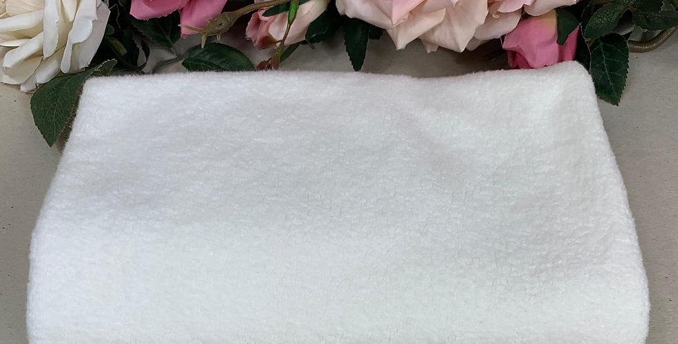 Uniflock Melton Off white