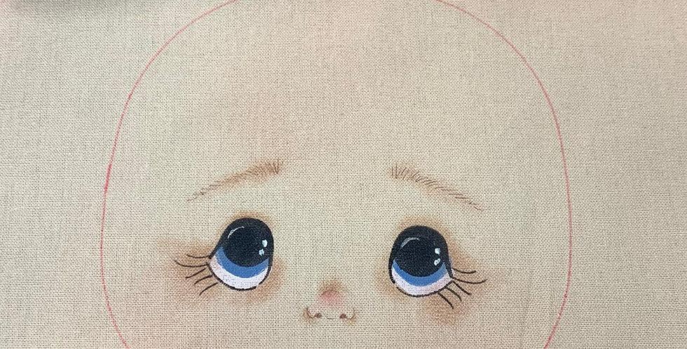 Stencil 26 - Pequeno