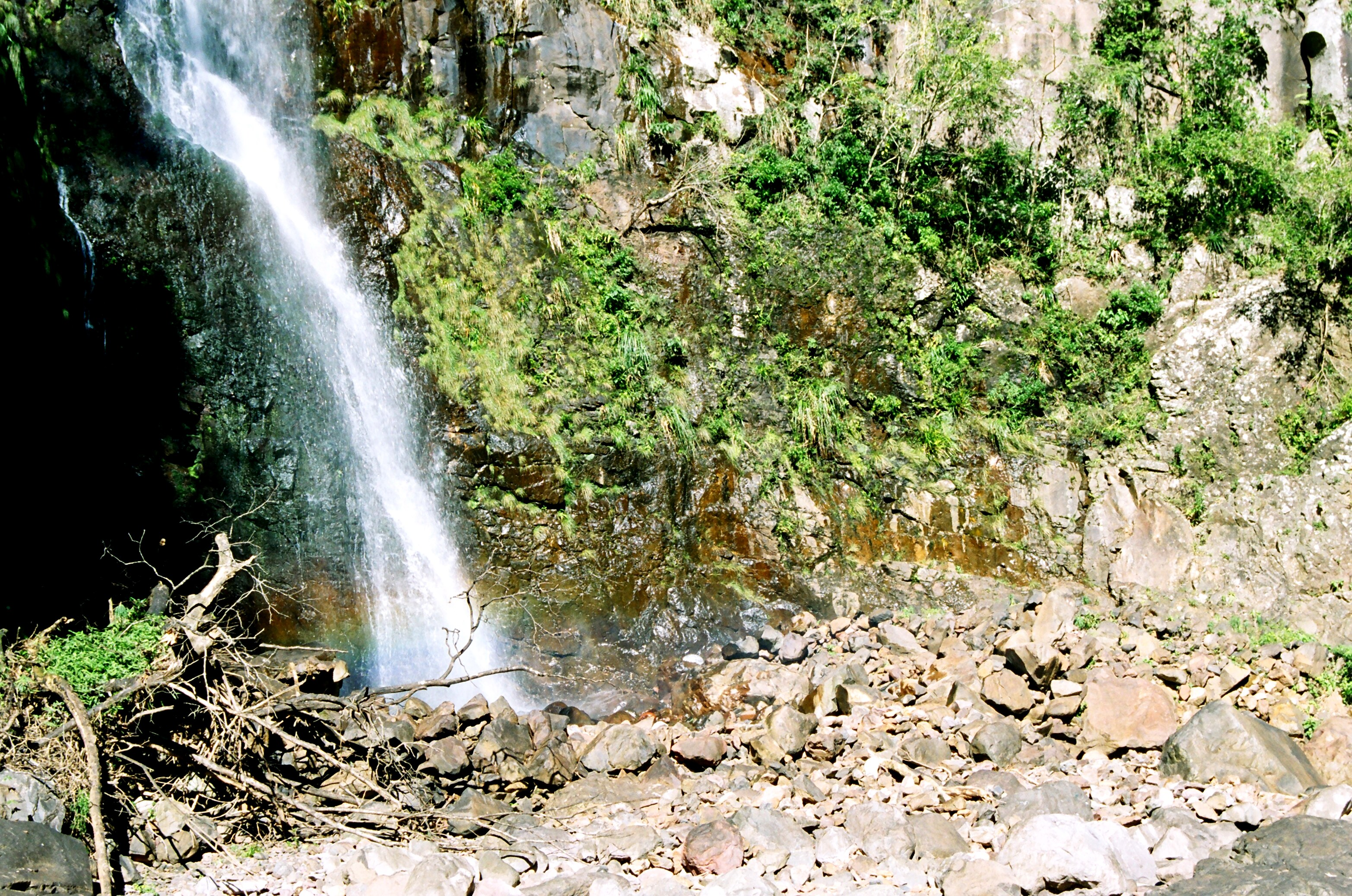 Cachoeira do Braço Forte
