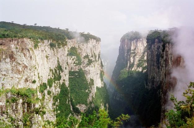 Canyon Itaimbézinho