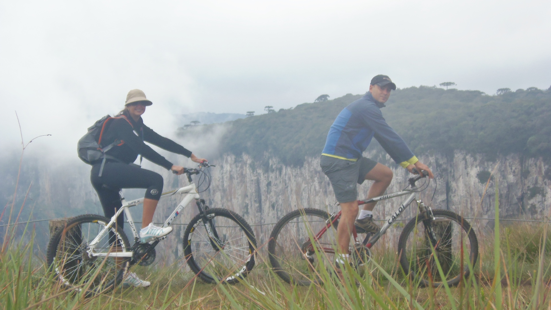 Biking Canyon Itaimbézinho