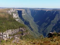 Canyon Fortaleza