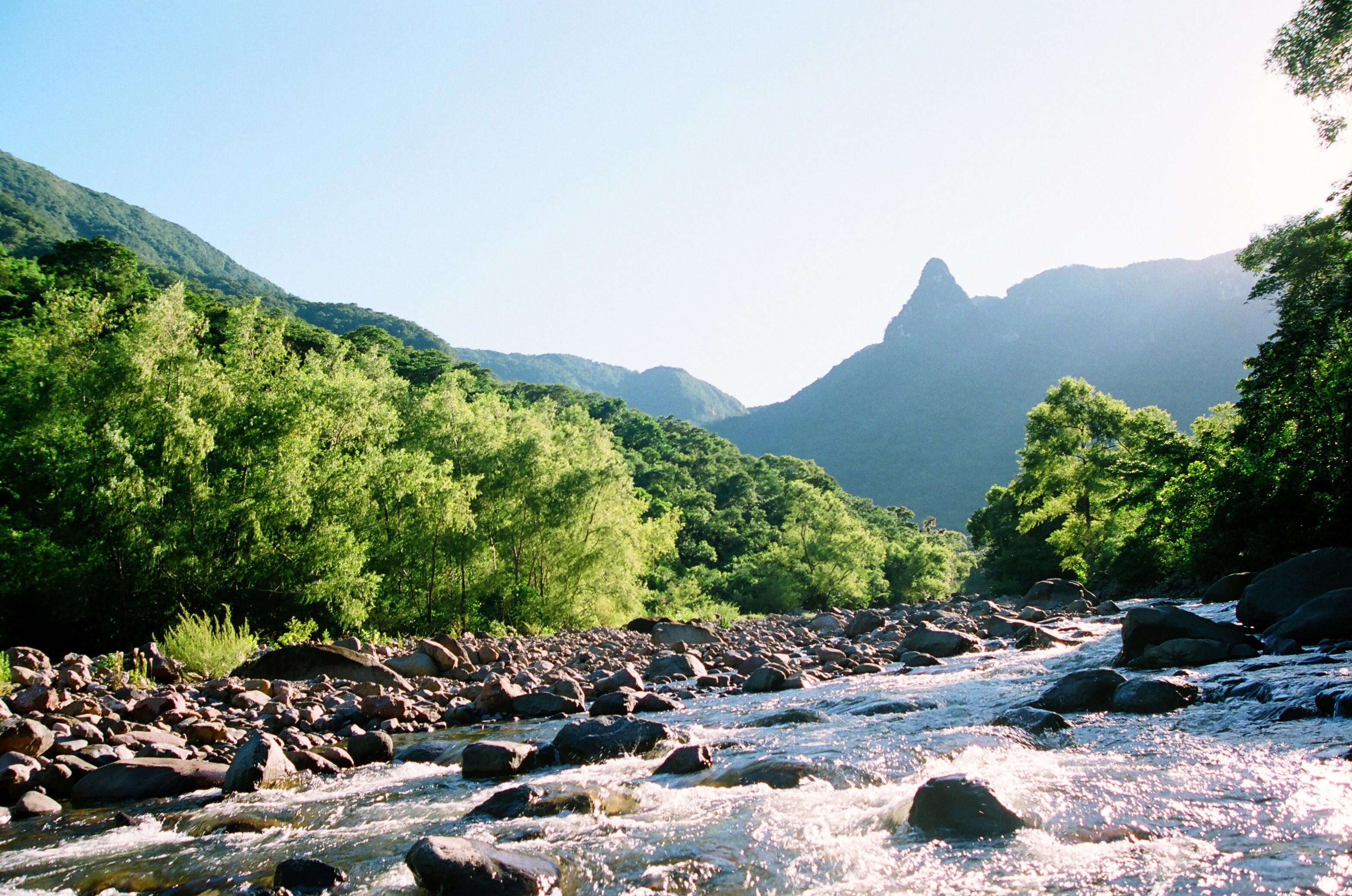 Interior do Canyon Itaimbézinho