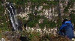 Cachoeira d Tigre Preto