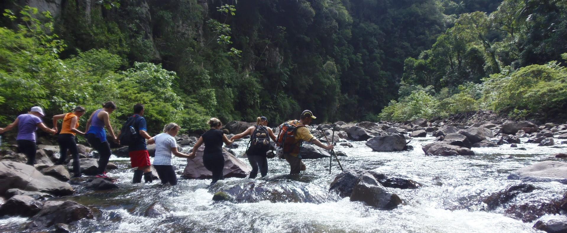 Travessias do Rio do Boi
