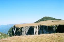 Canyon e Pico Monte Negro