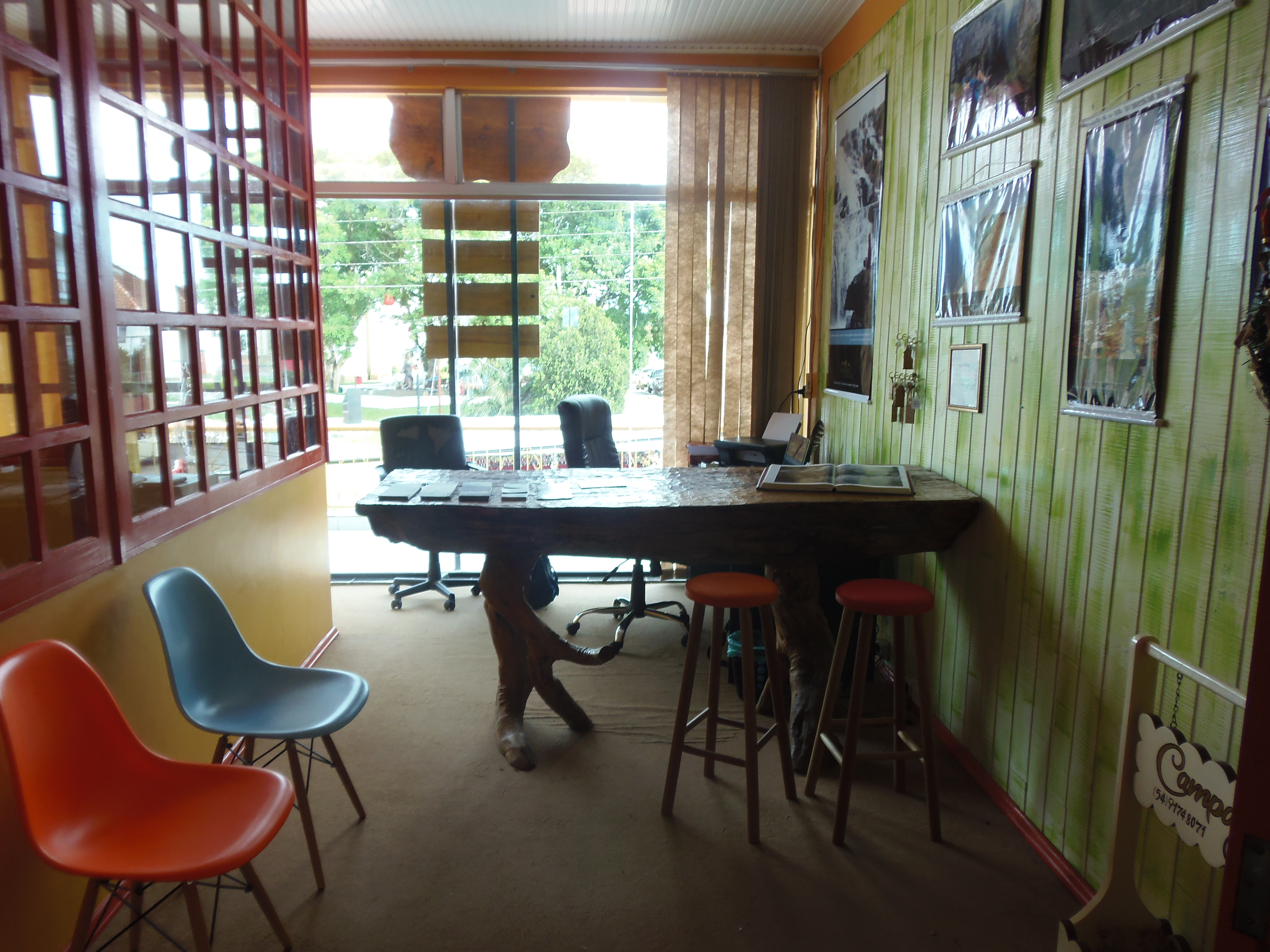 Hotel Cambará do Sul