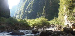 Rio do Boi - Trekking