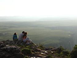 Contemplacao! Canyon Fortaleza