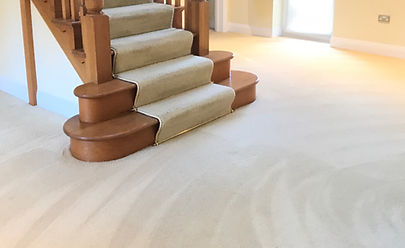 Dry Cleaned Carpet by Zero Dry Time