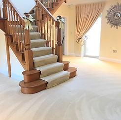 Carpet Cleaning in Preston, Chorley, Blackburn, Bolton, Wigan