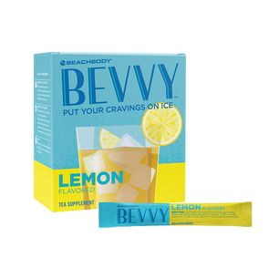 Lemon Bevvy