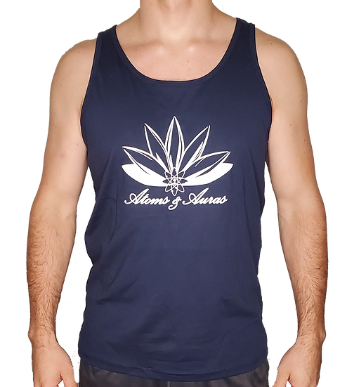 Atoms & Auras Men's Tank