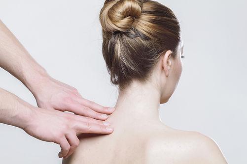 Shoulder and neck assessment