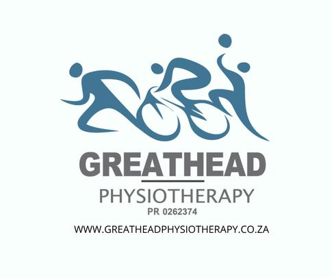 Kathy Greathead Physiotherapy Logo