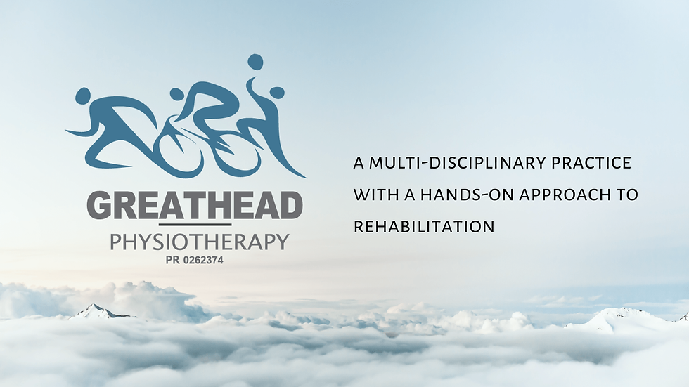 Greathead Physiotherapy Website Cover-mi
